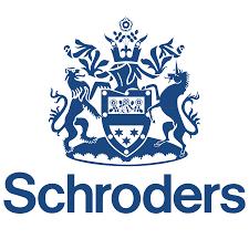 Schroders asset management